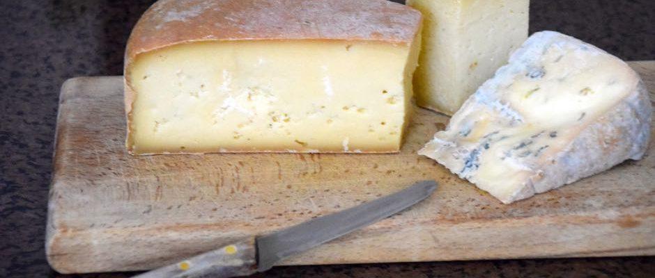 Intolleranza al lattosio e formaggio